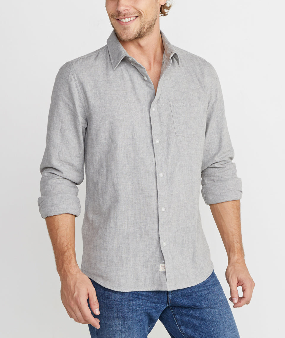 Rockdale Button Down