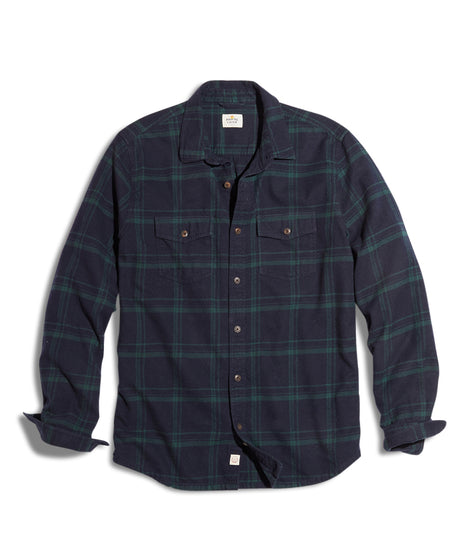 Sherman Overshirt
