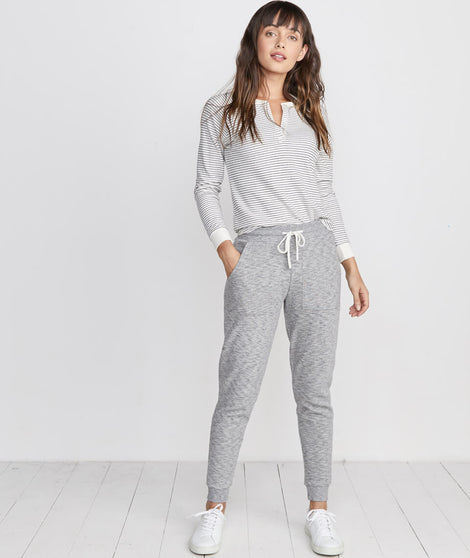 Maggie Sherpa Jogger