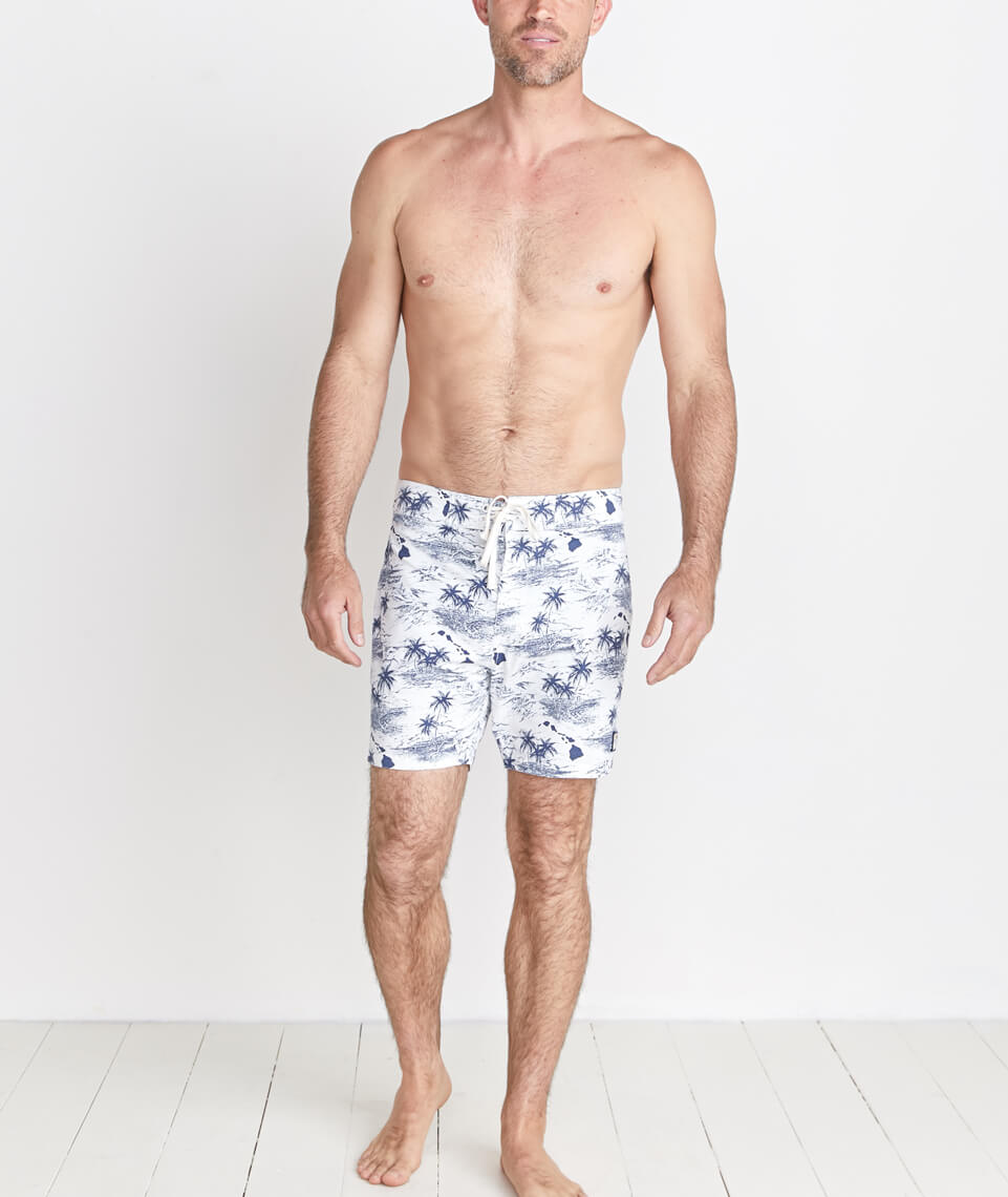 Simmons Boardies