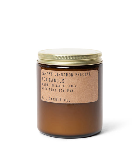 P.F. Candle Co - Smoky Cinnamon Special