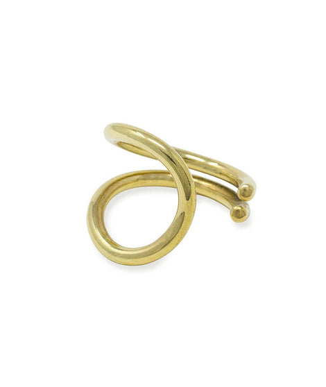 Soko Rhoda Statement Ring