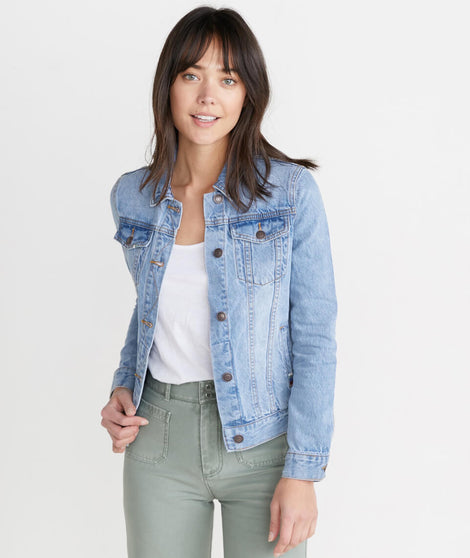 Sonoma Denim Jacket