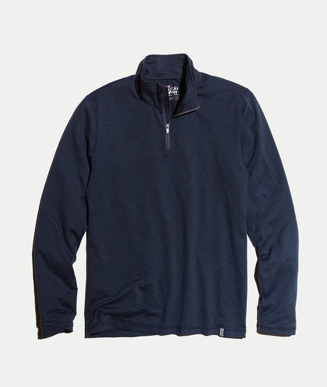 Huntley Quarter Zip