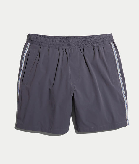 Sport Short in Ebony