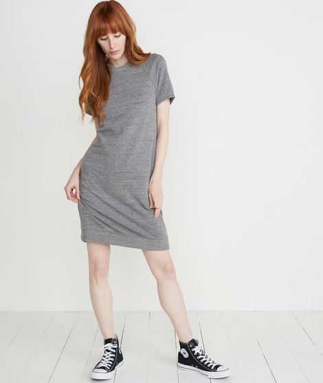 Brooke Sweatshirt Dress