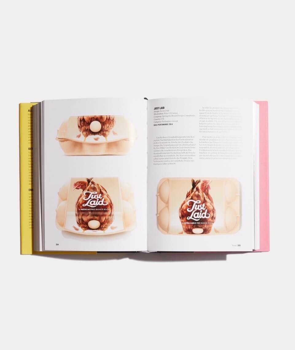 The Package Design Book