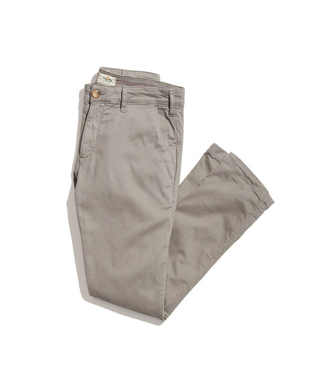 Walk Pant in Light Grey