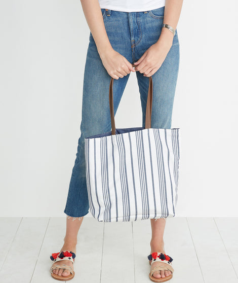 Three Cords x Marine Layer Tote