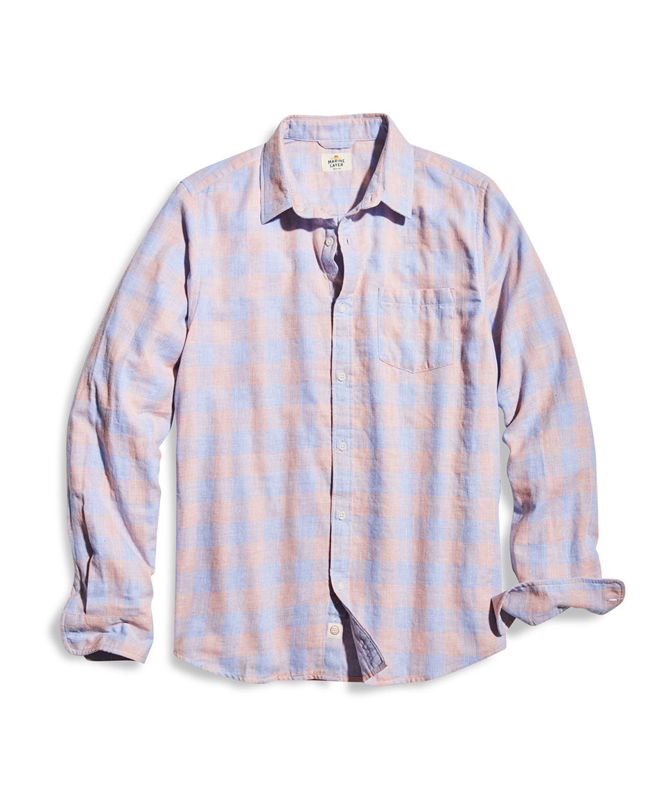 Upland Button Down