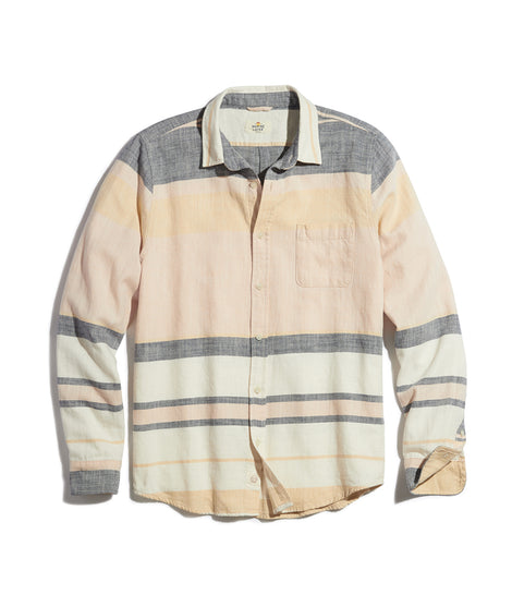 Valdez Button Down