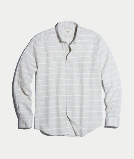 Vallejo Button Down