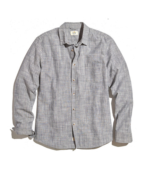 Vermont Button Down