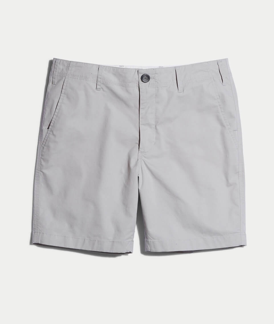 Walk Short in Light Slate
