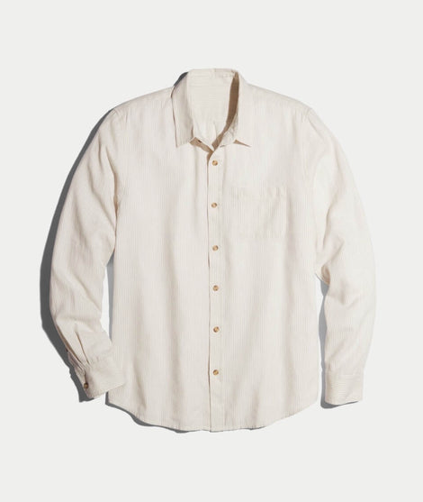 Waller Button Down