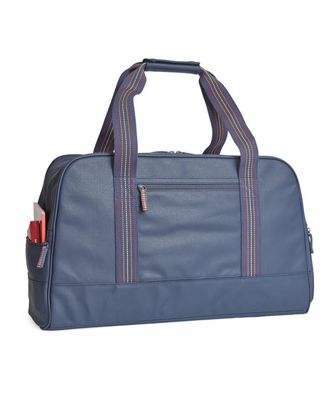 Re-Spun Weekender Bag in Navy