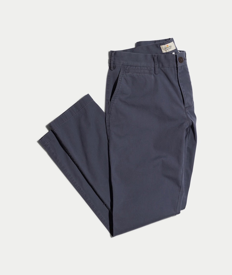 Wilson Walk Pants in Ink