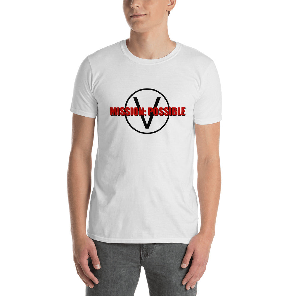 Mission: Possible Unisex Tee