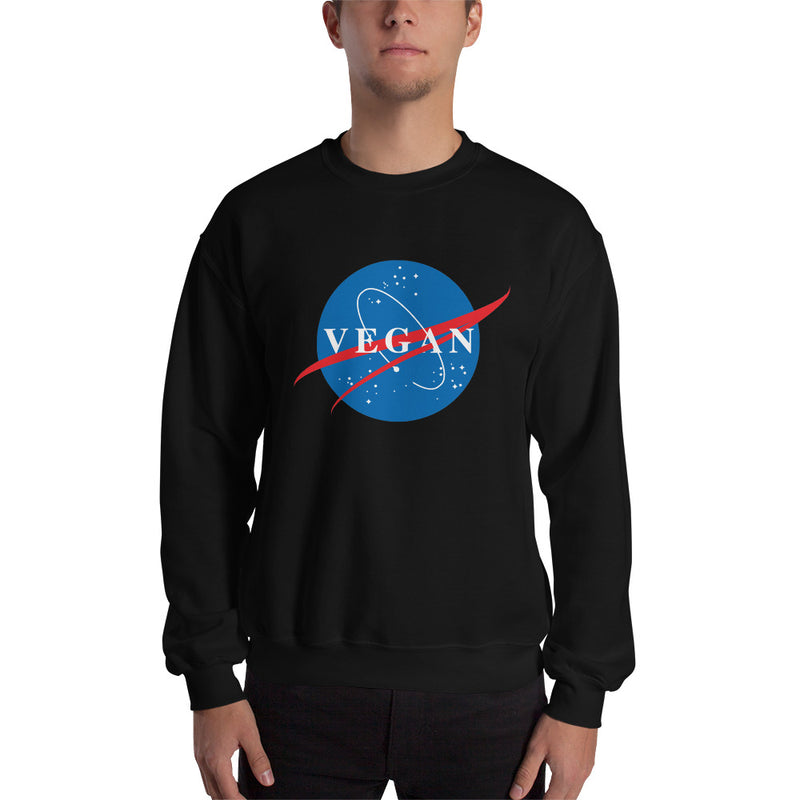 Nasa Spin-Off Unisex Sweatshirt