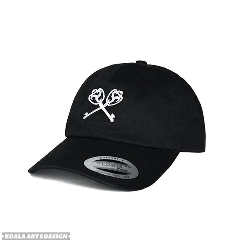 Black Keys Dad Cap