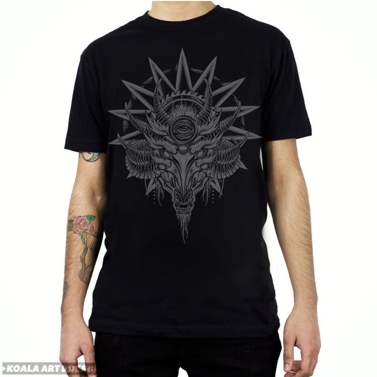 Wyvern Eye Shirt