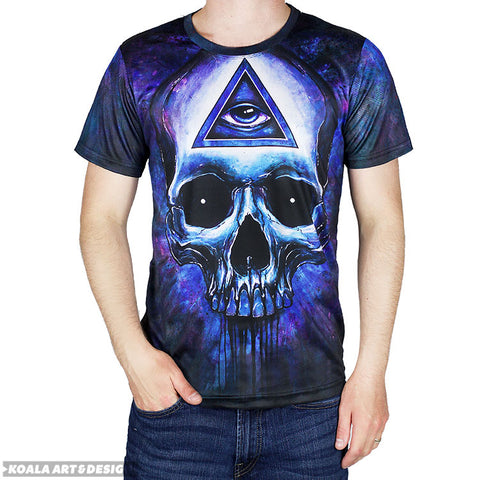Third Eye Active Shirt