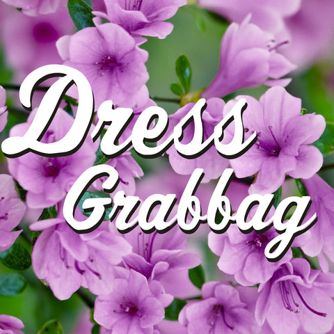 DRESS GRAB BAG!