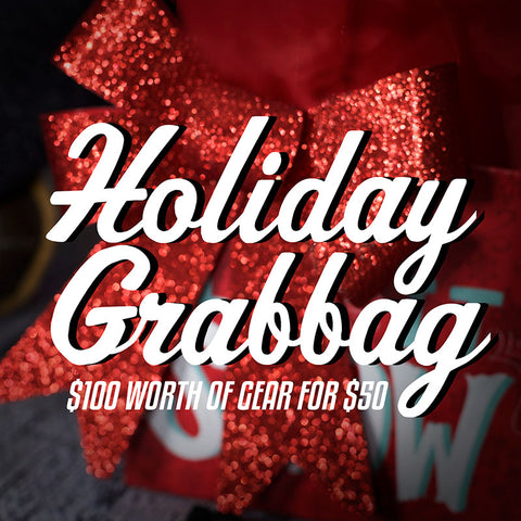 Holiday $100 Grab Bag!
