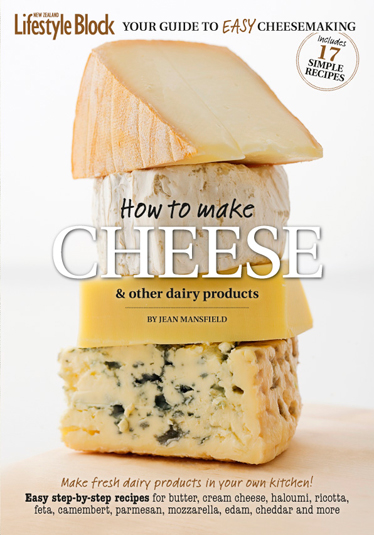 How to make Cheese Volume 1 - Special Edition