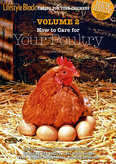 How to care for your Poultry Volume 2 - Special Edition