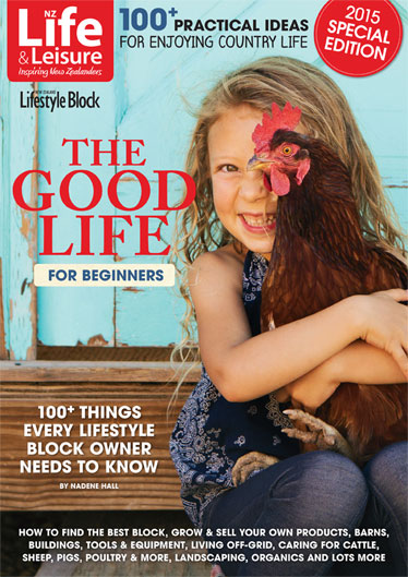 The Good Life for Beginners - Special Edition