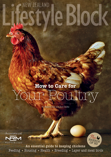 How to Care for Your Poultry Vol 1 - Special Edition