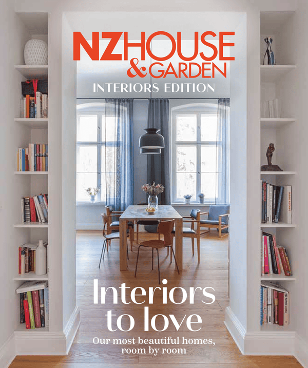 NZ House & Garden: Interiors to love