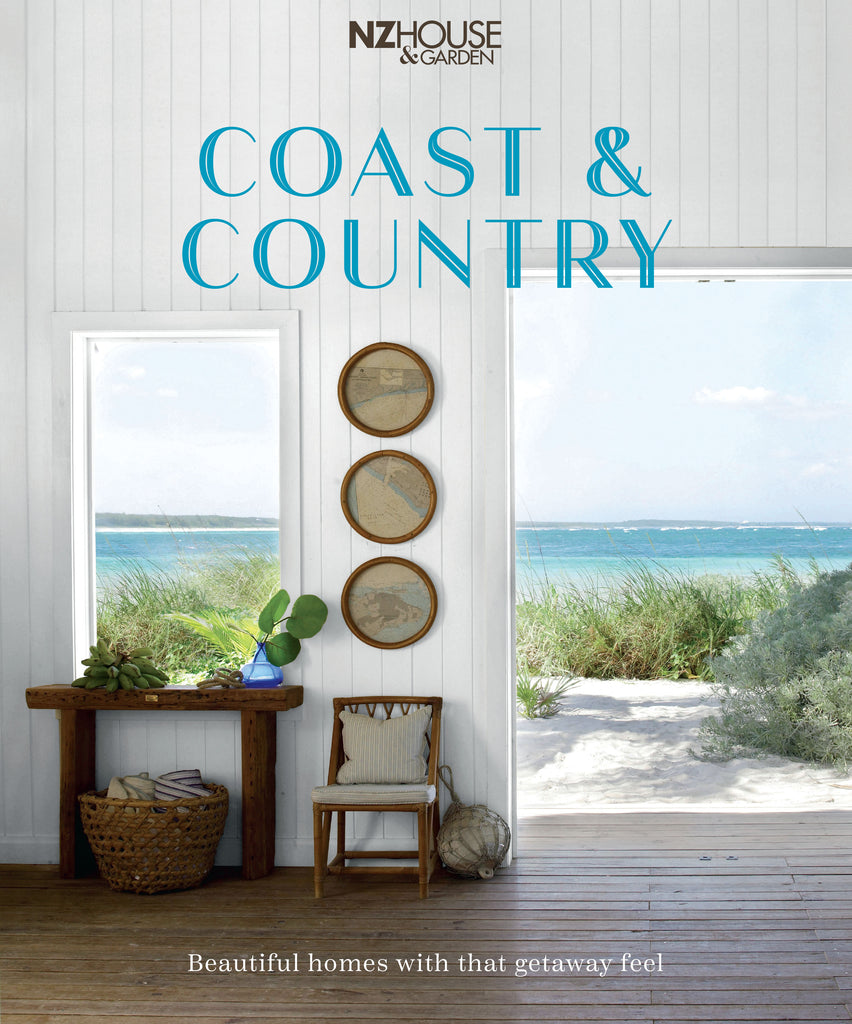 Coast and Country - Special Edition