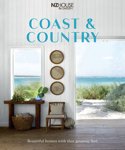 NZ House & Garden - Coast and Country - Special Edition