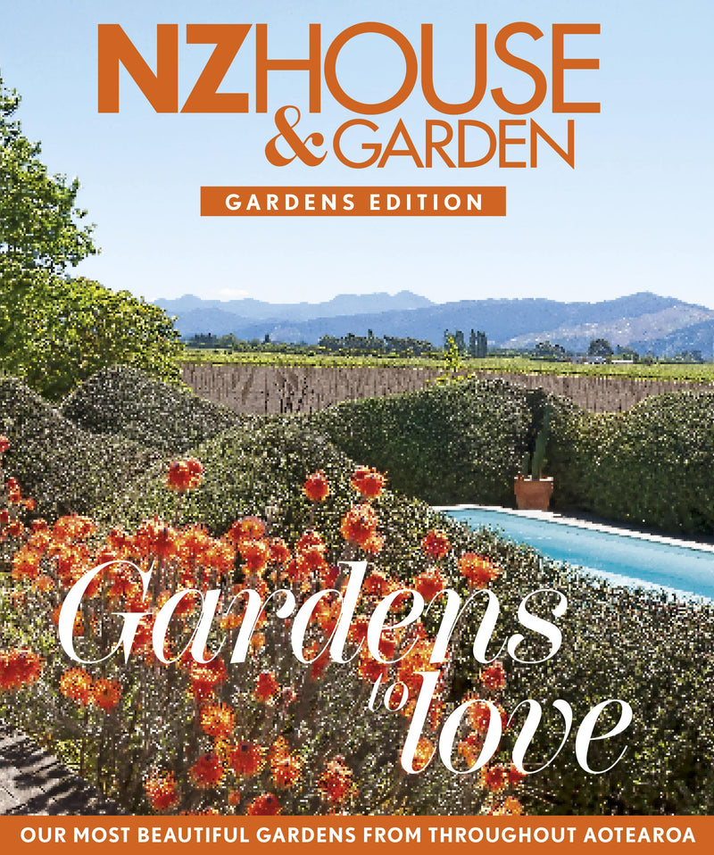 NZ House & Garden: Gardens to Love