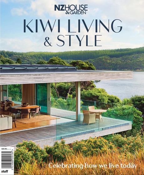 NZ House & Garden - Kiwi Living & Style