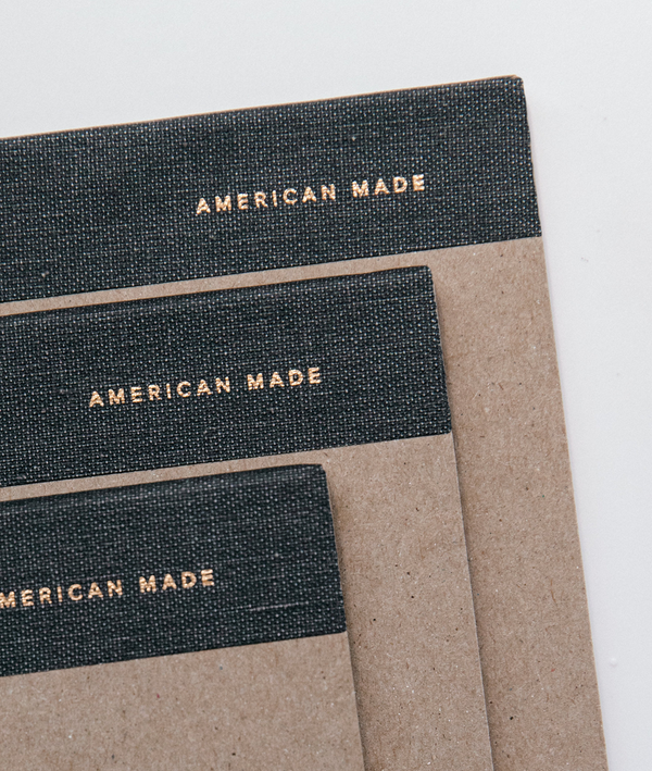 American-made production