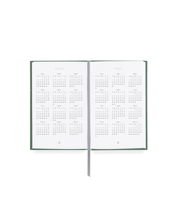 20/21 Daily Planner - Planners + Calendars - Appointed