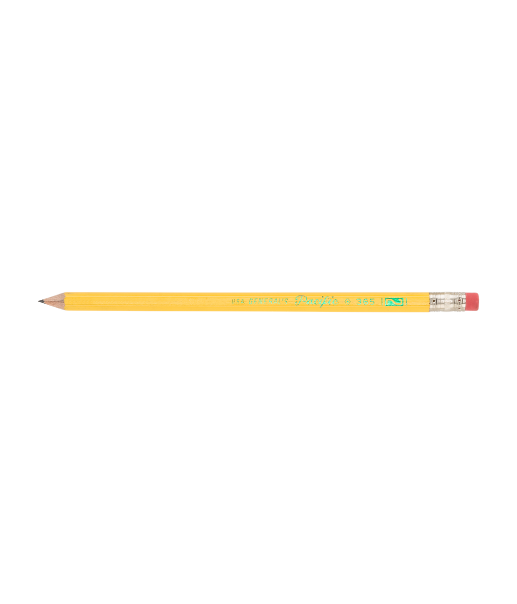 Pacific Pencil 365 No. 2 -  - Appointed