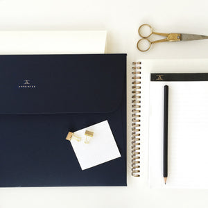 Document Folder - Paper Goods - Appointed