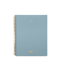 Workbook - Notebooks + Memo - Appointed