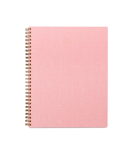 Notebook - Notebook - Appointed