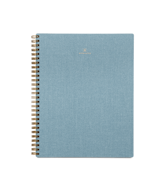 Notebook - Notebooks + Memo - Appointed