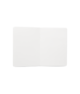 Mini Linen Jotter - Notebooks + Memo - Appointed
