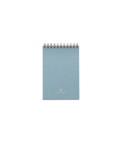 Custom Pocket Notepad - custom builder - Appointed