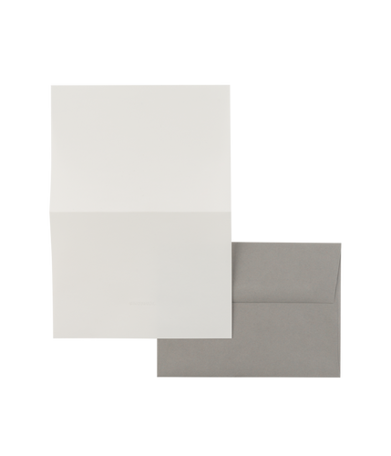 Sincerely Letterhead - Paper Goods - Appointed