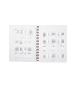 20/21 Weekly Planner - Planners + Calendars - Appointed