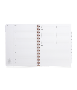 20/21 Year Task Planner - Planners + Calendars - Appointed