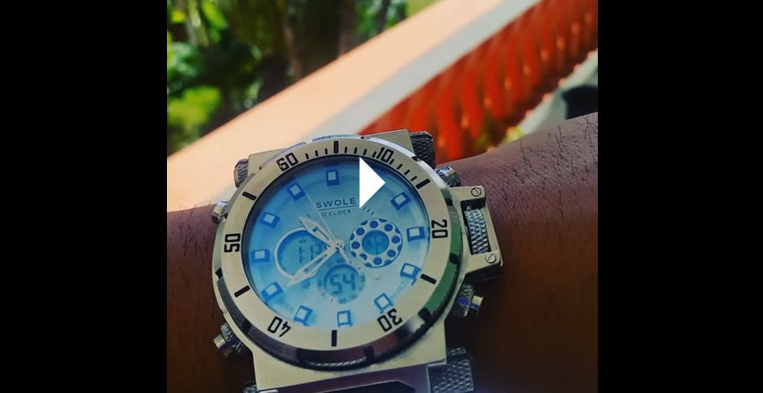 BF VIP SEA WATCHES